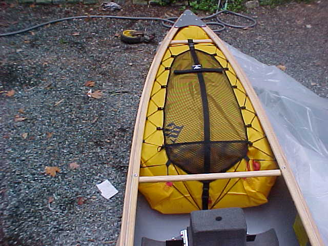 Mad River Canoe For Sale Serenade 13 Solo Kanu Mad River